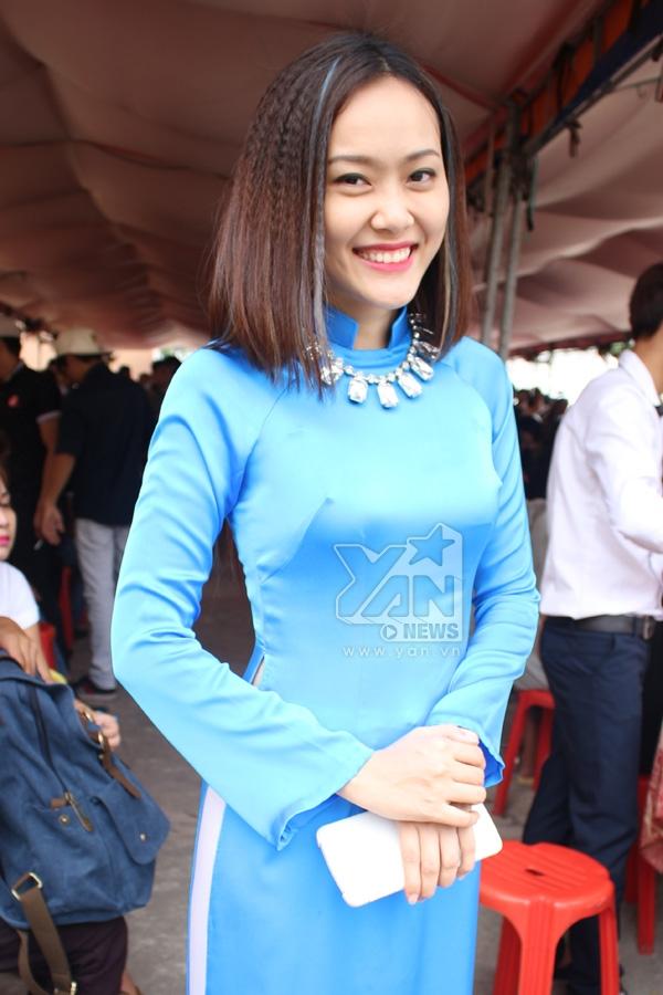 Minh Trang- bà xã của nhạc sĩ Nguyễn Hà. - Tin sao Viet - Tin tuc sao Viet - Scandal sao Viet - Tin tuc cua Sao - Tin cua Sao