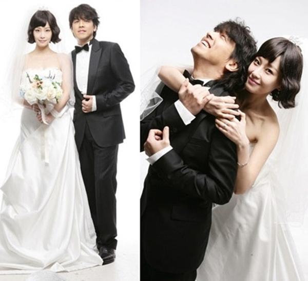 Ryu Si Won hành hung và theo dõi vợ ngay cả sau khi ly hôn.