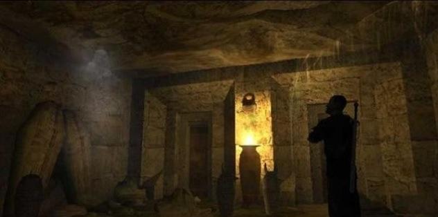 Li kì những bí ẩn cổ đại chưa có lời giải (phần 1)