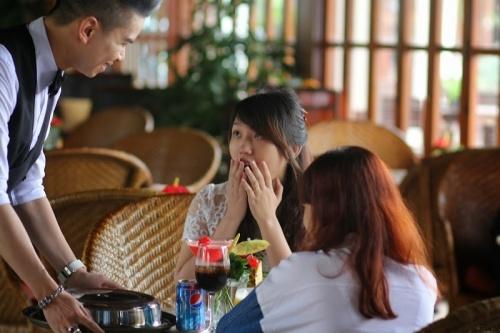 Những điều không nên làm khi đi ăn nhà hàng