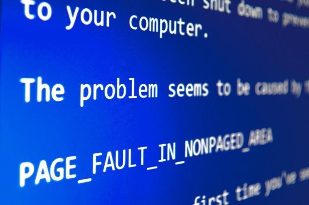 Những điều mà mọi người hiểu nhầm về máy vi tính