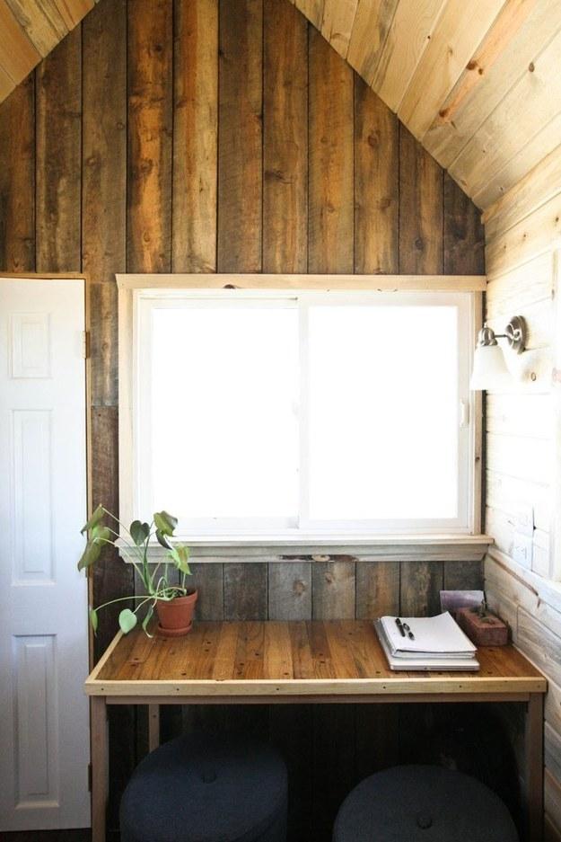 Những cách trang trí nhà cửa tiết kiệm diện tích tối đa