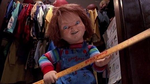 Nhiều người cho rằng hình dáng của Sadi và câu chuyện của nhà Welch rất giống với bộ phim kinh dị Chucky