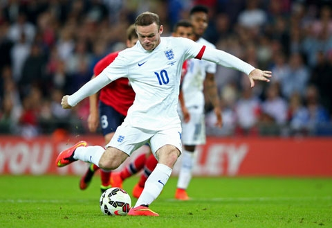 Rooney sẽ là anh chàng bán khoai tây nếu không theo nghiệp đá bóng