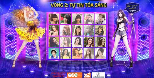 """Với sự """"tiếp sức từ YAN và Audio-Technica, Miss Touch mang đến những phần thưởng """"khủng"""" cho thí sinh tham dự."""