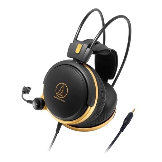 Tai nghe Audio-Technica dòng chuyên dành cho game thủ ATH-AG1 trị giá 7,900,000 VNĐ là phần thưởng đặc biệt từ nhà tài trợ giành cho người đạt ngôi vị quán quân.