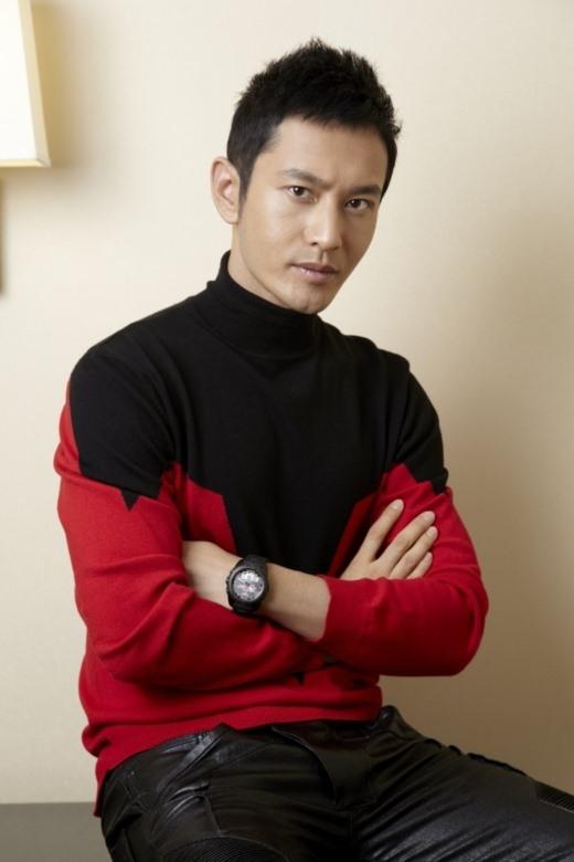 Huỳnh Hiểu Minh