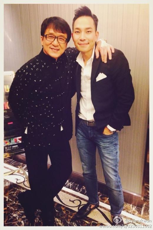 Thành Long - Tyler Kwon
