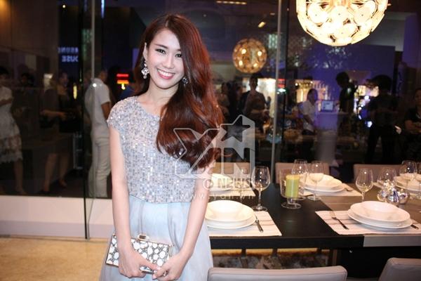Ngọc Thảo đã chiến thắng nhiều gương mặt đình đám trong showbiz Việt để có cơ hội cùng diễn xuất với Kim Won Bin và Song Ji Hyo.