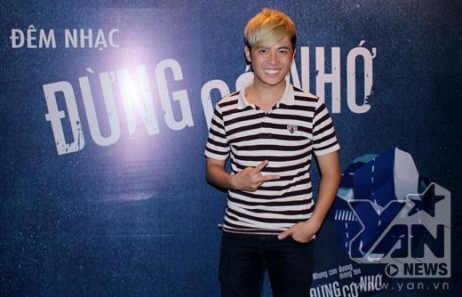Hot boy Gin Tuấn Kiệt - Tin sao Viet - Tin tuc sao Viet - Scandal sao Viet - Tin tuc cua Sao - Tin cua Sao