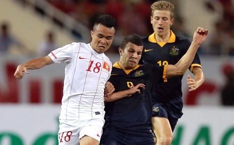 Thanh Tùng được HLV Graechen tin tưởng sẽ là Công Phượng thứ 2 của U19 Việt Nam