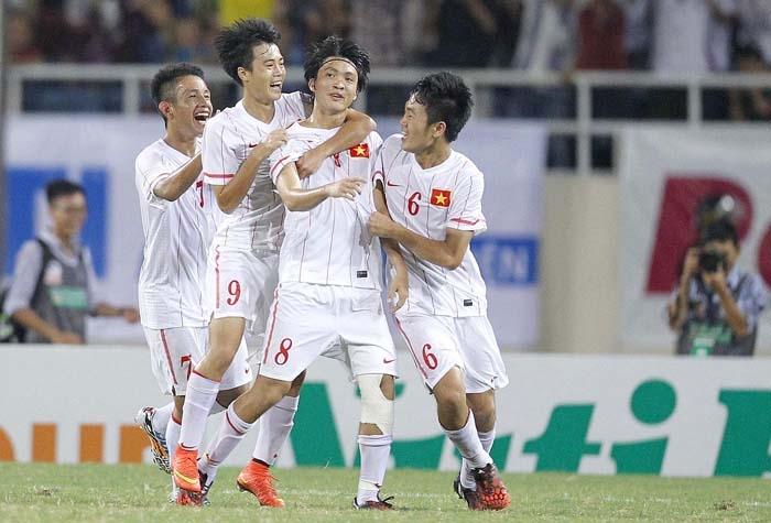 Sau mỗi thất bại, U19 Việt Nam lại trưởng thành vượt bậc
