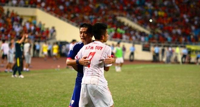Tuy thất bại nhưng U19 Việt Nam vẫn mang cho NHM niềm tin vào tương lai