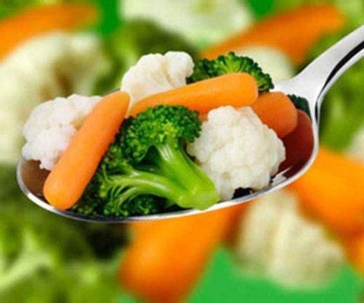 Những sai lầm khi ăn chay để giảm cân