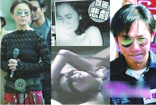 Lưu Gia Linh - Lương Triều Vỹ