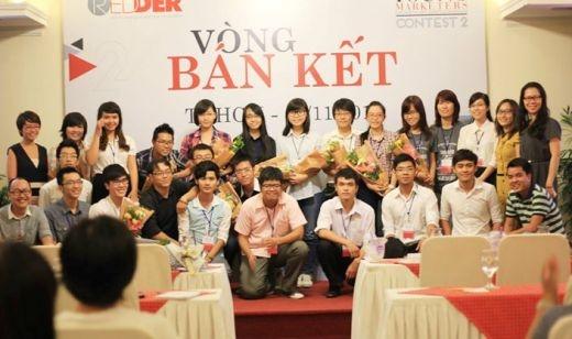Khởi động cuộc thi Young Marketers mùa thứ 3 phiên bản toàn quốc
