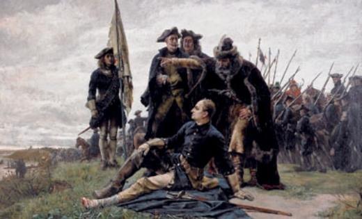 Những cái chết bí ẩn của các nhà lãnh đạo trong lịch sử (Phần 1)
