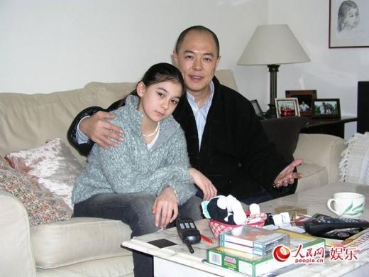 Trương Thiết Lâm - Trương Nguyệt Lượng