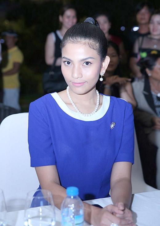 Á hậu Trương Thị May lần đầu ngồi ghế nóng của Miss Ngôi Sao. - Tin sao Viet - Tin tuc sao Viet - Scandal sao Viet - Tin tuc cua Sao - Tin cua Sao