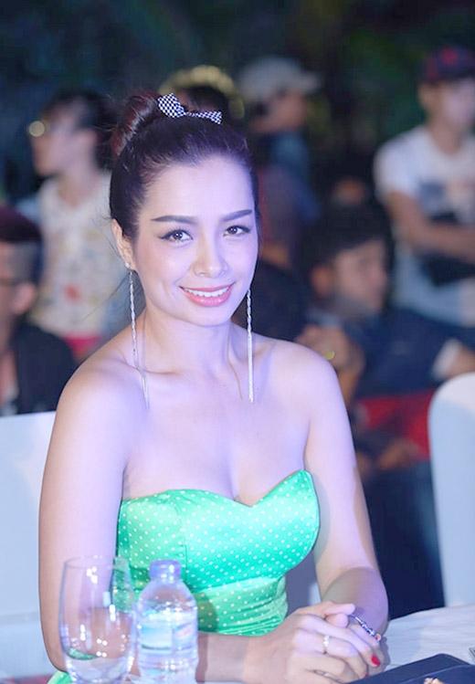 Cựu người mẫu Thúy Hằng  - Tin sao Viet - Tin tuc sao Viet - Scandal sao Viet - Tin tuc cua Sao - Tin cua Sao