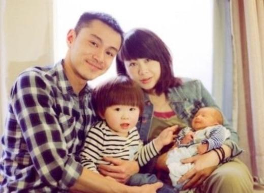 Gia đình Huỳnh Hạo Nhiên