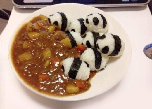 """Những món ăn siêu đáng yêu """"Made in Japan"""""""