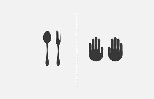 """Cách ăn uống xếp bạn thuộc """"loại người"""" nào?"""