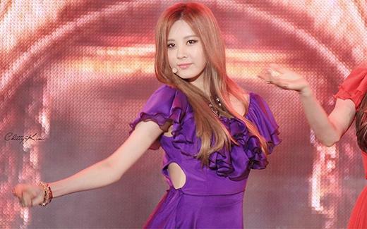 Em út Seohyun bất ngờ trưởng thành và hút hồn các fan hơn trong đợt trở lại lần này