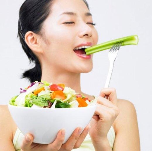 Những gợi ý làm săn da sau giảm cân