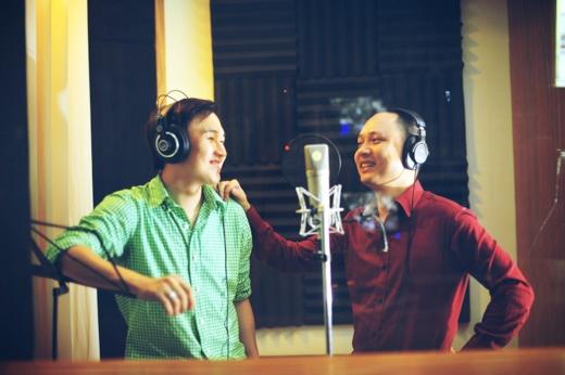 """Dù vẫn khai thác thế mạnh khi thể hiện những bản ballad ngọt ngào, sâu lắng, song Dương Triệu Vũ cũng bật mí rằng dự án """"Những giấc mộng dài"""" cũng sẽ có rất nhiều điểm độc đáo, mới lạ và chắc chắn sẽ làm khán giả hài long sau khi ra mắt. - Tin sao Viet - Tin tuc sao Viet - Scandal sao Viet - Tin tuc cua Sao - Tin cua Sao"""