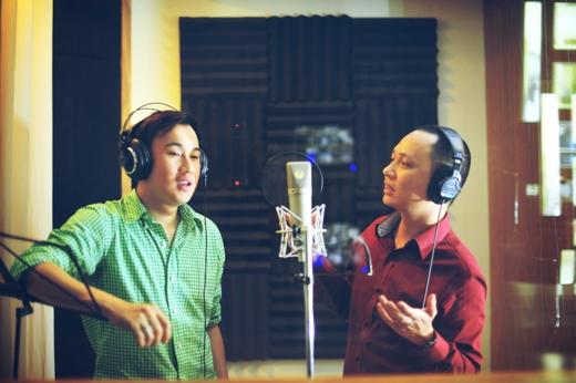 """""""Những giấc mộng dài"""" của Dương Triệu Vũ dự kiến sẽ được ra mắt vào tháng 10 tới đây. - Tin sao Viet - Tin tuc sao Viet - Scandal sao Viet - Tin tuc cua Sao - Tin cua Sao"""