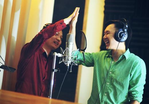 """Trong thời gian chuẩn bị cho công đoạn hoàn thành bản audio và MV """"Những giấc mộng dài"""", Dương Triệu Vũ vẫn sắp xếp thời gian phù hợp để biểu diễn phục vụ khán giả trong và ngoài nước - Tin sao Viet - Tin tuc sao Viet - Scandal sao Viet - Tin tuc cua Sao - Tin cua Sao"""