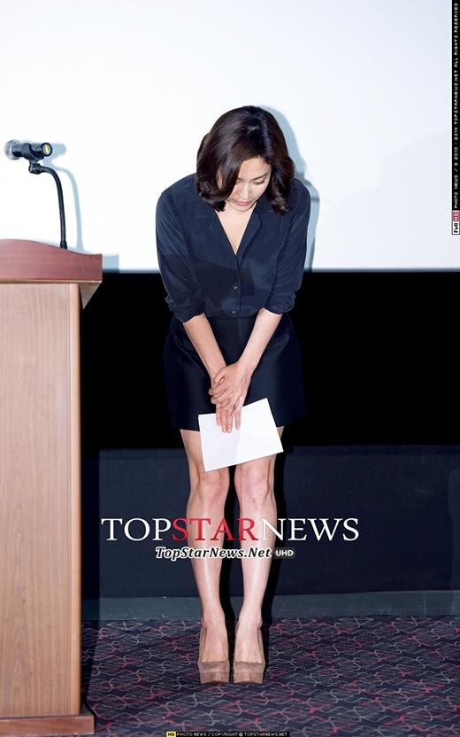 Song Hye Kyo đã chính thức lên tiếng xin lỗi người hâm mộ sau scandal trốn thuế