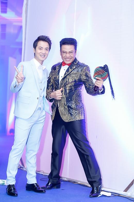 MC Thanh Bạch - Tin sao Viet - Tin tuc sao Viet - Scandal sao Viet - Tin tuc cua Sao - Tin cua Sao