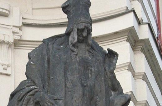 Những vị phù thủy nổi tiếng trong lịch sử nhân loại