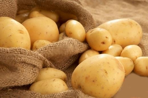 Đep toàn diện với tác dụng tuyệt vời của khoai tây