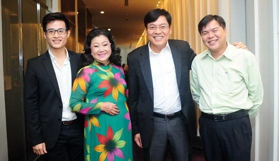 Hà Anh Tuấn – 8 năm 1 chặng đường