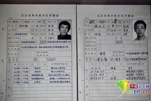 Trương Nghệ Mưu - Cố Trường Vệ