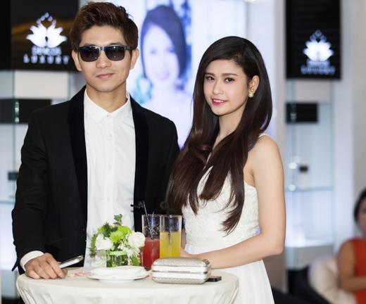 Và cô cũng đã hoàn thành Music Video mới của ca khúc mà nhạc sĩ Tăng Nhật Tuệ viết riêng cho Trương Quỳnh Anh, một bản ballad chữ trình, hứa hẹn sẽ tạo HIT trong tháng 11 tới. - Tin sao Viet - Tin tuc sao Viet - Scandal sao Viet - Tin tuc cua Sao - Tin cua Sao