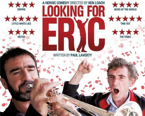 Looking for Eric, bộ phim từng được đề cử Cành cọ vàng tại Liên hoan phim Cannes