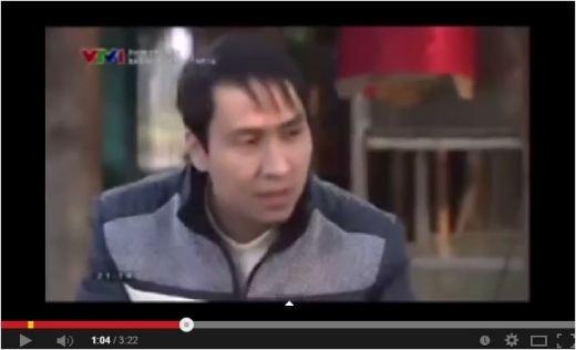 Cộng đồng mạng tiếc thương khi thấy Toàn Shinoda trong phim mới