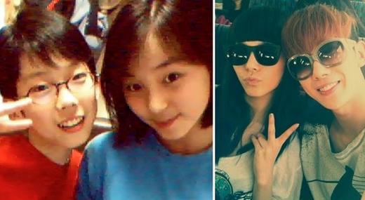 Dù không thường xuyên gặp nhau, nhưng tình bạn của Jokwon và Sunye khiến người khác không khỏi ngưỡng mộ. Lúc nhỏ, Jokwon không có tiền để về nhà và bỏ lỡ chuyến xe buýt của mình. Sunye đã đến trạm xe buýt và ở lại với anh. Đến khi trưởng thành, Jokwon đã hát tặng Sunye một ca khúc trong ngày kết hôn của cô. Đó là cả một tình bạn quý giá mà Jokwon và Sunye đã xây dựng bao năm qua.