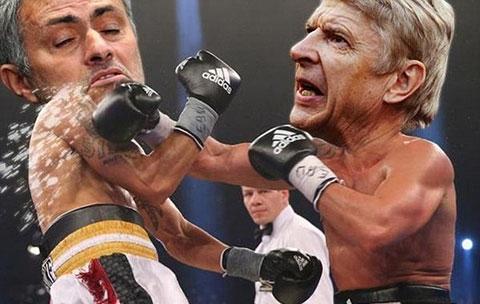 Wenger: Dám bảo đệ 'chém' Sanchez của anh này!