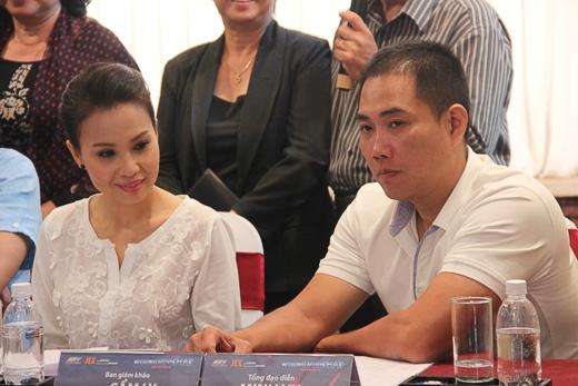 Vợ chồng Cẩm Ly - Minh Vy - Tin sao Viet - Tin tuc sao Viet - Scandal sao Viet - Tin tuc cua Sao - Tin cua Sao