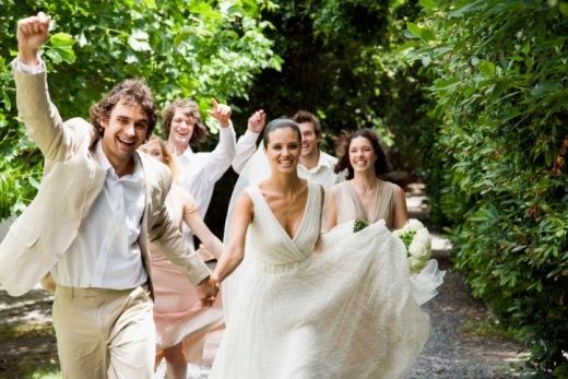 Kỳ quặc những điều luật hôn nhân tại Mỹ