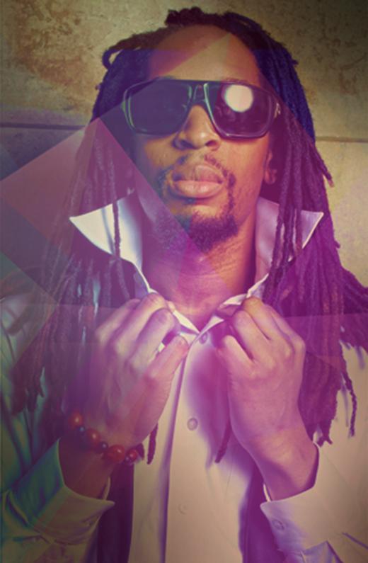 """Rapper/DJ Lil Jon là một nghệ sĩ tiên phong trong dòng nhạc """"CRUNK"""" - một phong cách của nhạc Hip Hop."""