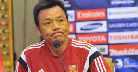 HLV U19 Trung Quốc xem thường các cầu thủ U19 Việt Nam