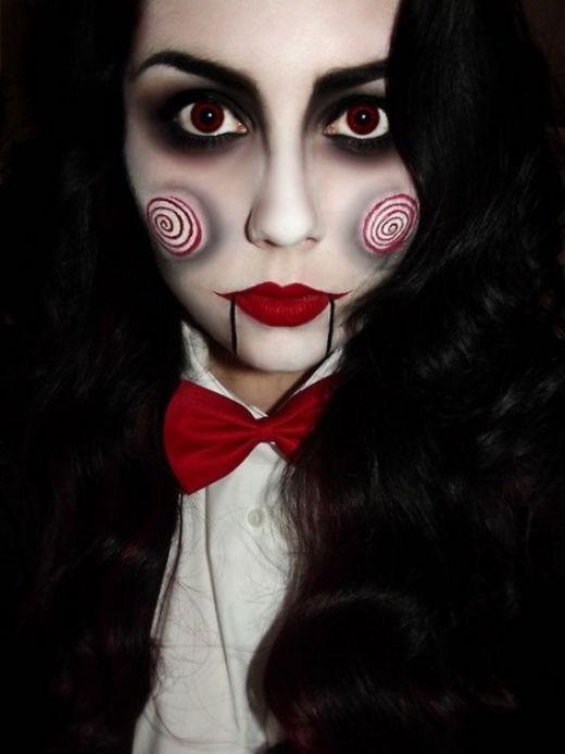 Một nhân vật cực kì quen thuộc được rất nhiều người ưa thích trong dịp Halloween. Bạn có nhận ra?   Không cần quá nhiều chi tiết cũng đủ khiến người khác hoảng sợ