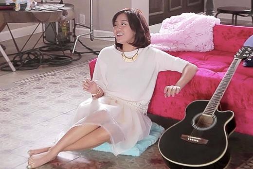 """Văn Mai Hương vừa tung ra MV """"Đành tiễn em"""" trong ngày hôm nay 13/10 - Tin sao Viet - Tin tuc sao Viet - Scandal sao Viet - Tin tuc cua Sao - Tin cua Sao"""