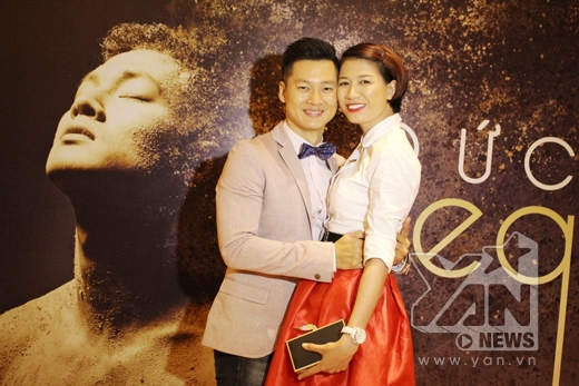 Sóng gió hôn nhân là bộ phim đầu tay của Đức Tuấn, phim sẽ được phát sóng vào ngày 29/10 sắp tới trên kênh HTV. - Tin sao Viet - Tin tuc sao Viet - Scandal sao Viet - Tin tuc cua Sao - Tin cua Sao